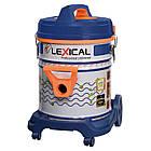 Профессиональный пылесос Lexical LVC-4002-8, 2200 Вт., 25л., фото 2