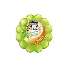 """Освіжувач повітря ГЕЛЬ-ФРЕШ """"Зелений чай"""""""