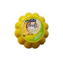 """Освіжувач повітря ГЕЛЬ-ФРЕШ """"Лимон"""""""