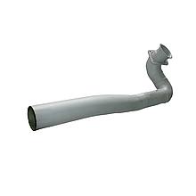 Труба приемная 43114 (левая 014) / ОАО КамАЗ