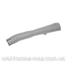 Патрубок выпускной ( эжектор ) 5320 кривой