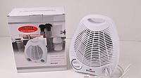 ОРИГИНАЛ! Компактный Тепловентилятор электрический обогреватель, дуйчик, дуйка Wimpex WX-424 2000W
