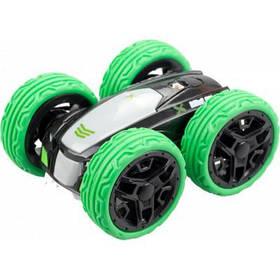 Радиоуправляемая игрушка Silverlit 360 Mini Flip 1:34 Зеленая (20143-1)