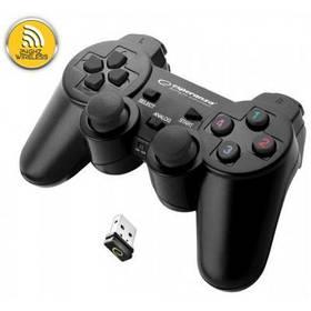 Геймпад Esperanza Gladiator PC/PS3 Black