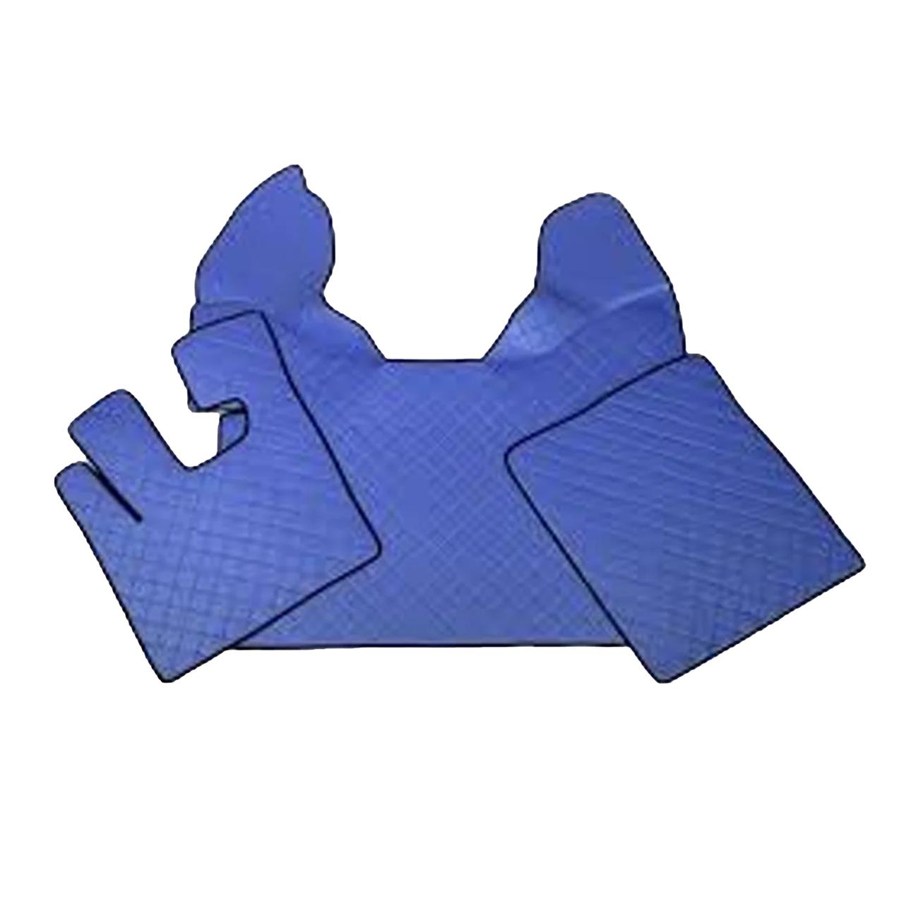 Коврик Эко-кожа DAF XF105 (АВТОМАТ)