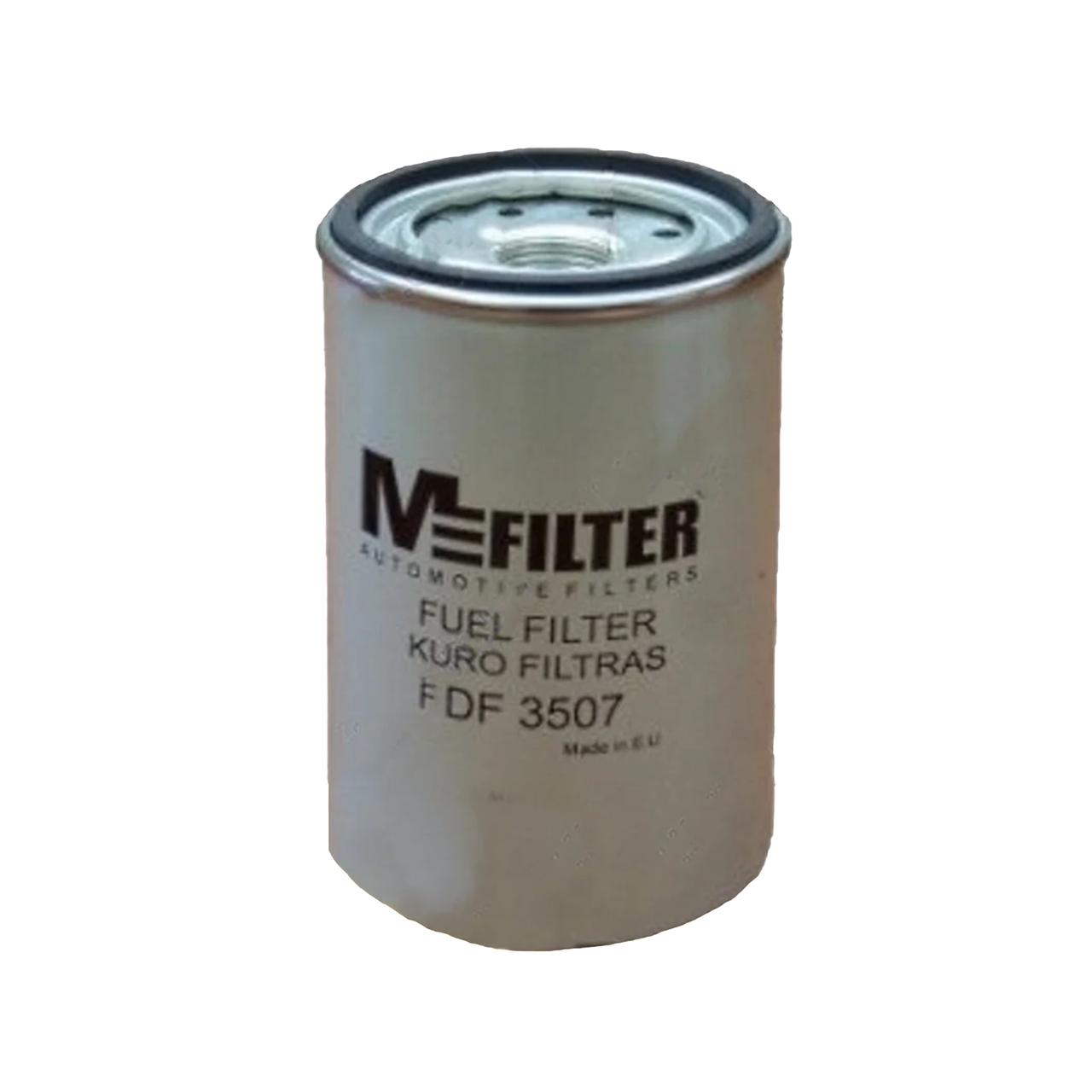 Топливный фильтр RENAULT PREMIUM II / MAGNUM II / KERAX -VOLVO FH12 / FH16 / FL / FM / FMX MFILTER