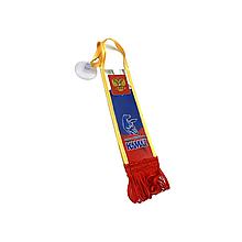 Вимпел декоративний KAMAZ Червоний