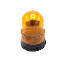 Проблисковий маячок Стаціонарний Діодний 12-24V