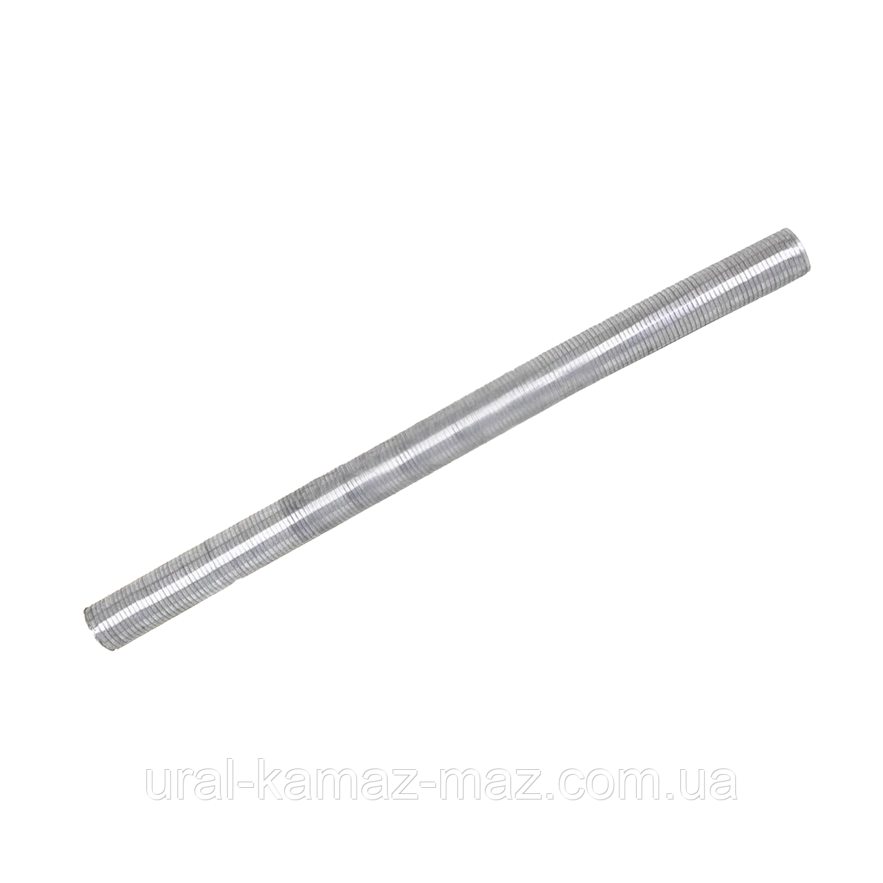 Гофрированная труба оцинкованная сталь 90 мм 1,5м без фланцев