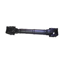 Вал карданний середній 983 мм (квадратний фланець) c/збір