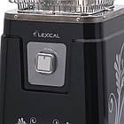 Керамічний обігрівач Lexical LQH-8002-2, 2000 Вт., фото 2
