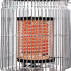 Керамічний обігрівач Lexical LQH-8002-2, 2000 Вт., фото 3