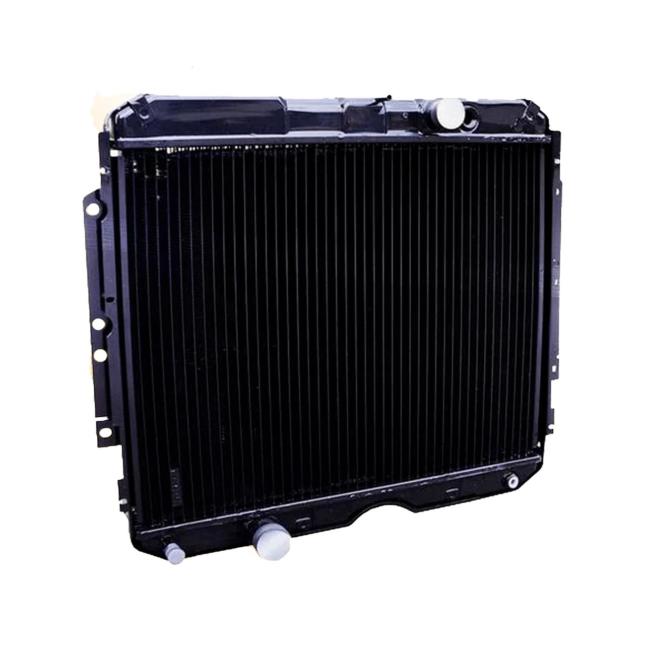 5323Я-1301010 Радиатор УРАЛ 4320 ДВС ЯМЗ