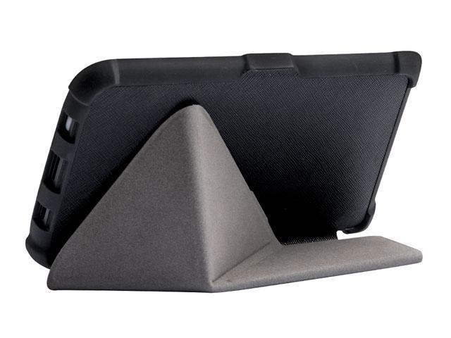 PocketBook 633 Color чохол-трансформер чорний