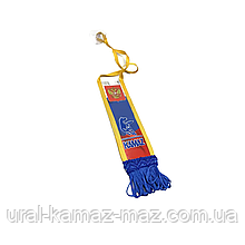 Вимпел декоративний KAMAZ Синій