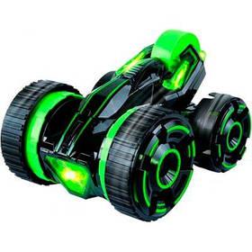 Радиоуправляемая игрушка MEKBAO Ураган Зеленый (5588-602-1)