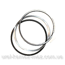 740.60-1000106-02 Кольца поршневые ЕВРО 2,3