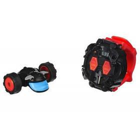 Радиоуправляемая игрушка NEW BRIGHT Bright WATCHDOG CLOCK Red (3703U-2)
