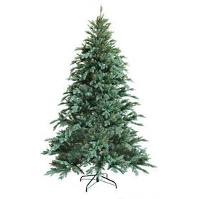 Искусственная елка YES! Fun Ситхинская голубая 2,10 м литая