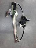 Стеклоподъемник передней правой двери чери Кимо, Chery Kimo S12, s12-6104120ba, фото 2