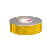 Світловідбиваюча стрічка для маркування кузова Schmitz Жовта