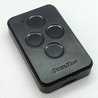 Пульт Doorhan Transmitter 4-PRO четырёхканальный