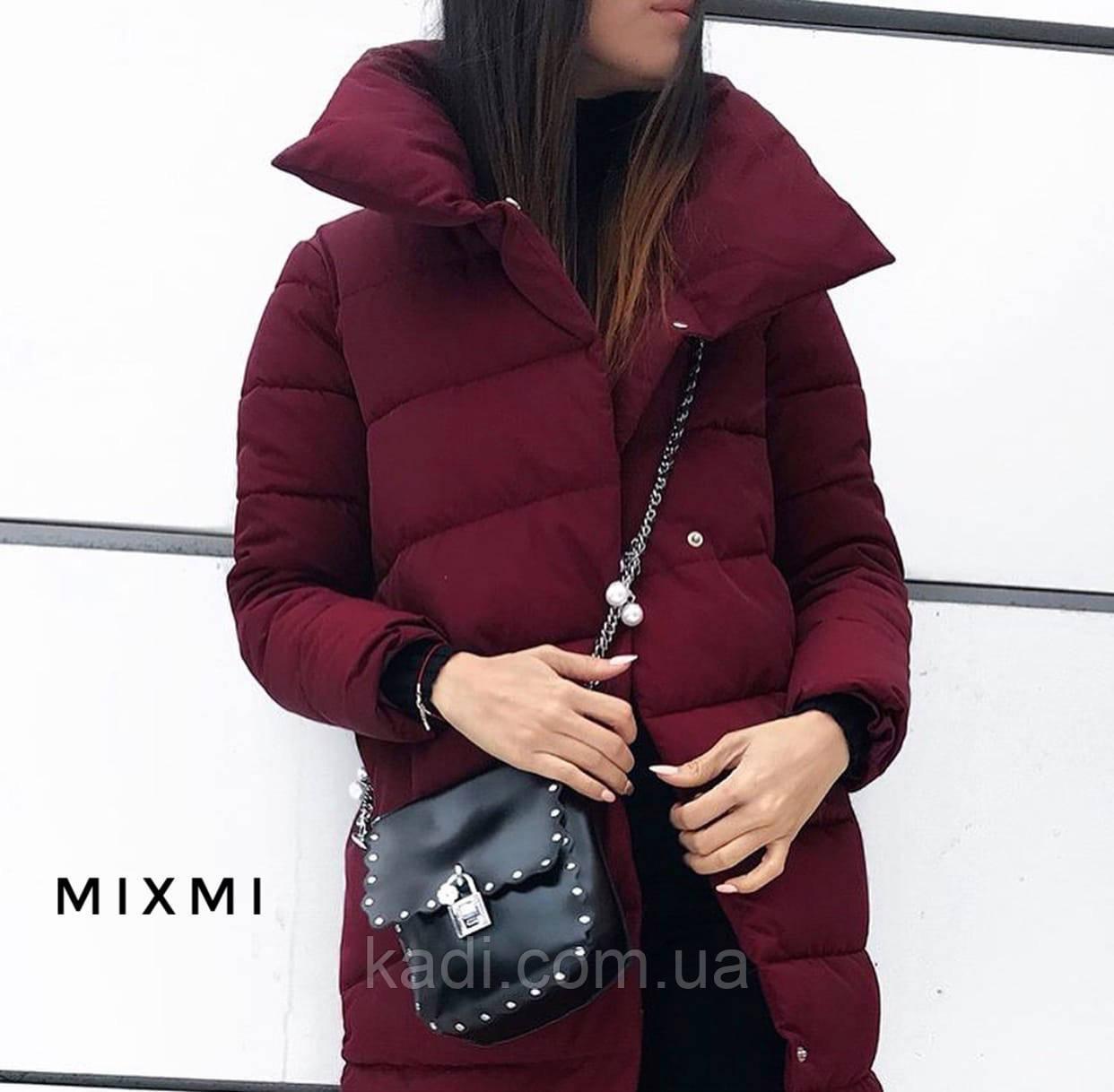 Куртка-пальто Осень 2020 / арт.3401