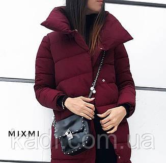 Куртка-пальто Осень 2020 / арт.3401, фото 2