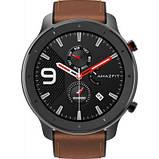 Смарт-часы Amazfit GTR 47mm Aluminum alloy, фото 2
