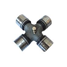 Хрестовина основного (середнього) кардана 53205 Євро (МАЗ) / КМД