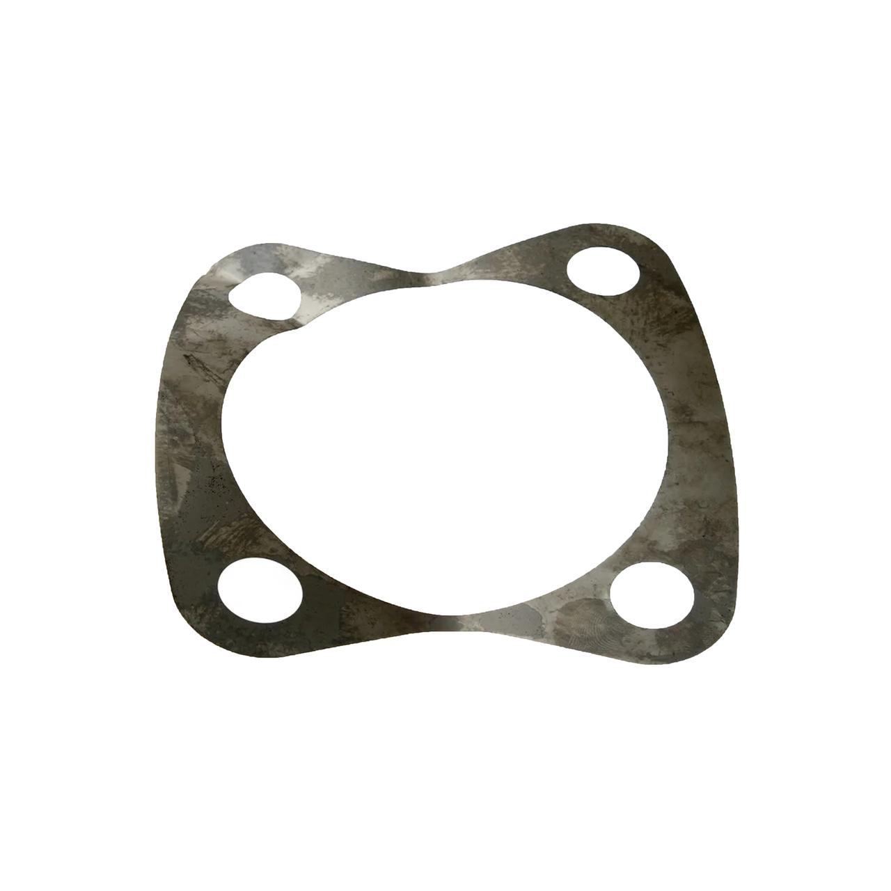 Прокладка регулировочная поворотного кулака 076 / ОАО КамАЗ (0,2 мм)