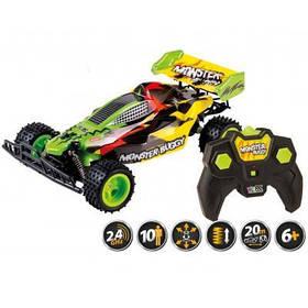 Радиоуправляемая игрушка Happy People Monster Buggy 2.4 ГГц (H30070)