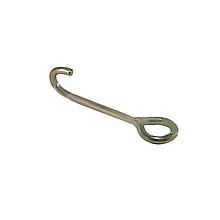 Гачок для шнура 5 мм
