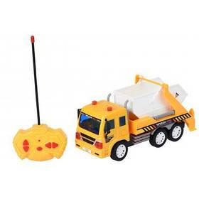Радиоуправляемая игрушка Same Toy CITY Грузовик с контейнером (F1606Ut)