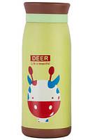 Термос Animals Жираф 0,5 литров