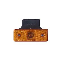"""Габаритний ліхтар """"Гірлянда"""" світлодіодний Жовтий 12-24v LED YP"""