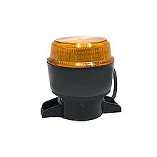 Проблисковий маячок Стаціонарний Діодний 12-24V BAD
