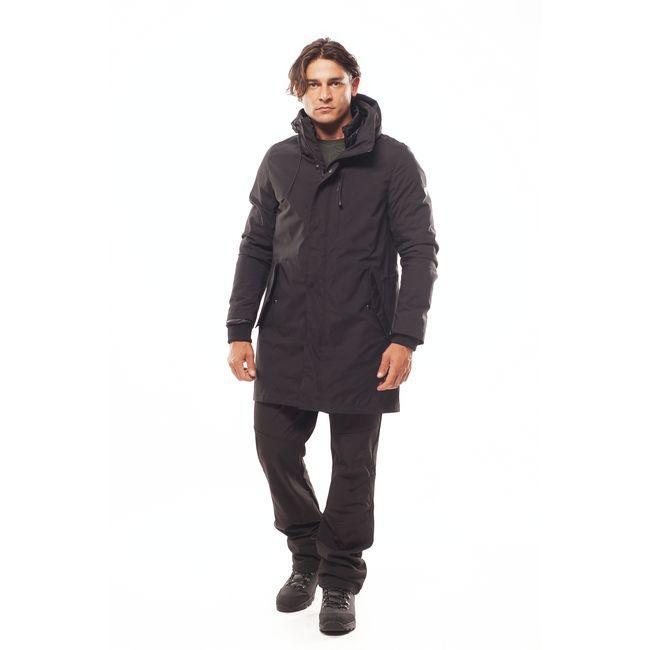 Мужская двойная демисезонная куртка штормовка Alpine Crown ACJ-190702-002