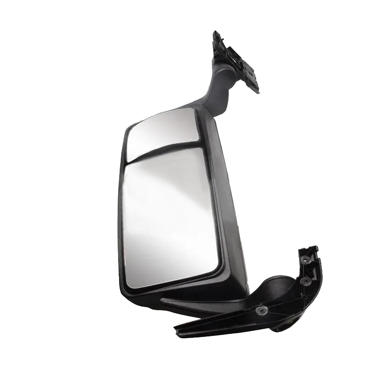 Зеркало заднего вида с подогревом и мотором MAN TGX Левая сторона