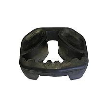 4320-1001088 Подушка опоры двигателя задняя КАМАЗ
