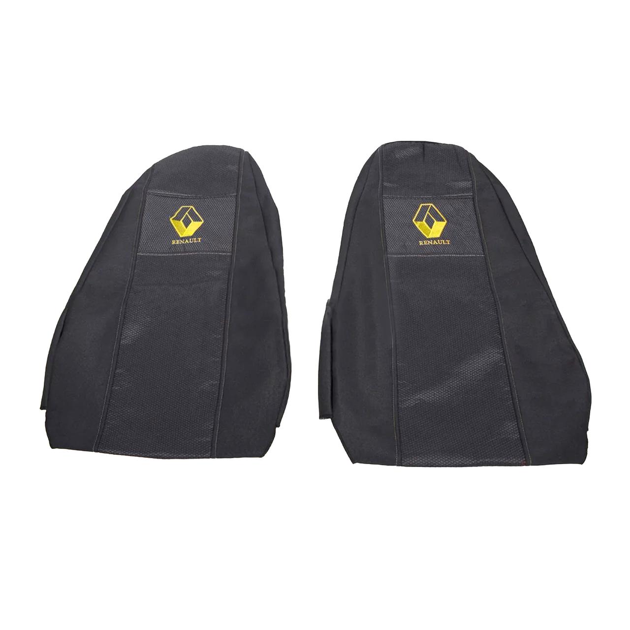 Чехлы на сиденья Renault Magnum