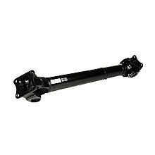 Вал карданний середній 983 мм (квадратний фланець) / БЕЛКАРД
