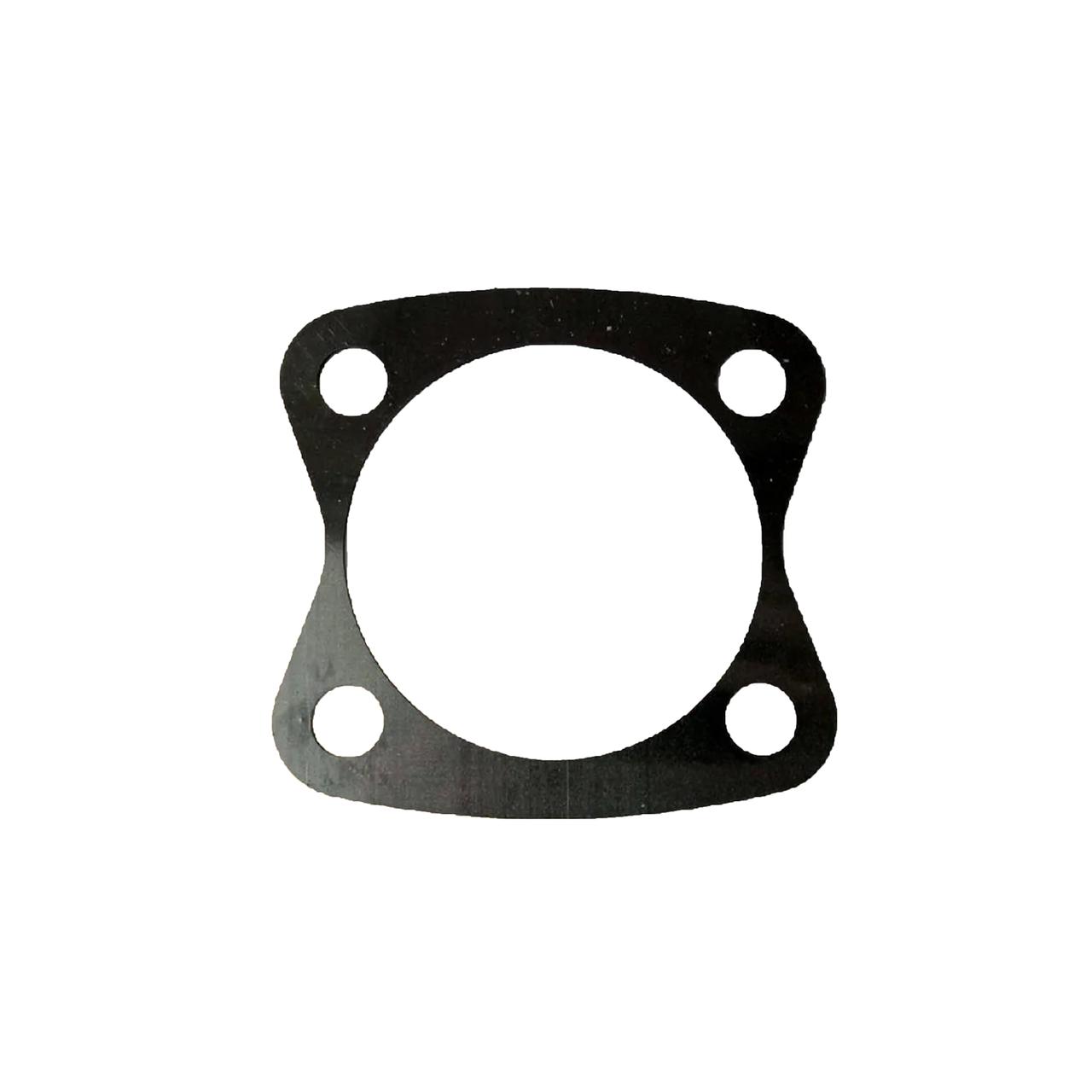 Прокладка регулировочная поворотного кулака 077 / ОАО КамАЗ (0,5 мм)