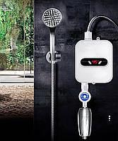 Термостатический водонагреватель Delimano 021 с душем
