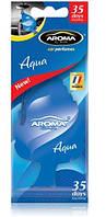 Ароматизатор Aroma Leaf - AQUA