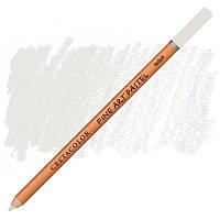 Пастельний олівець Cretacolor біло-сірий (9002592872257)