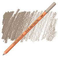 Пастельний олівець Жовто-сірий Cretacolor