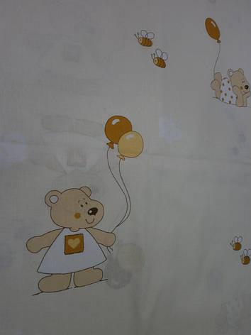 Детское постельное белье МИШКИ, фото 2
