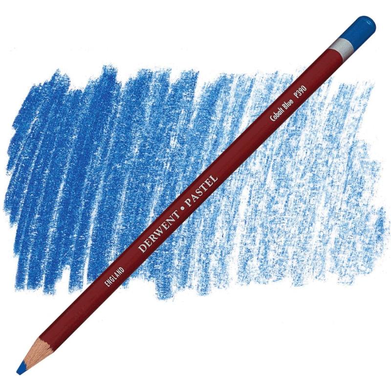 Карандаш пастельный Derwent Pastel кобальт синий P390 (5028252138963)