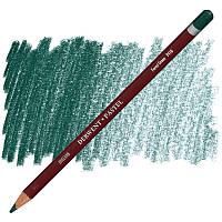 Карандаш пастельный Derwent Pastel зеленый лес P410 (5028252138949)